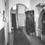 Gang van 't Witte Hoes in 1957