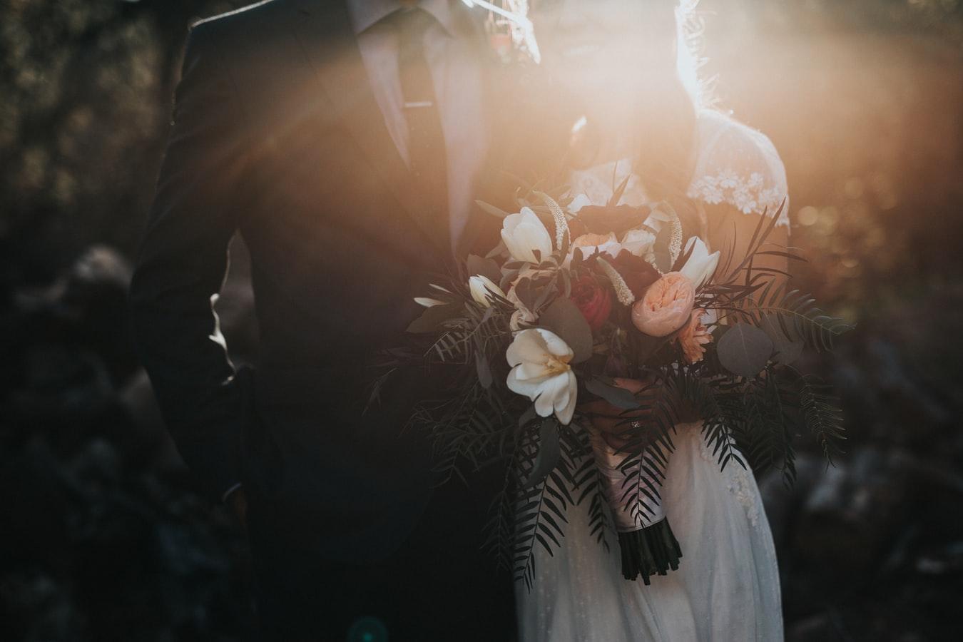 Bruiloft op de Veluwe