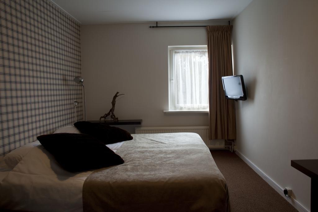 Kleine tweepersoonskamer