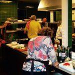 Kookworkshop in 't Witte Hoes