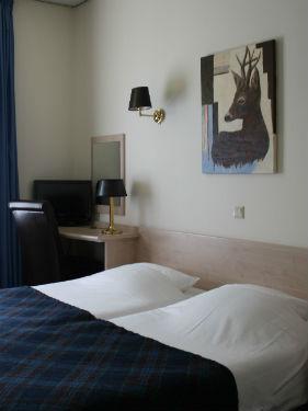 Witte Hoes middel kamer (kleine afbeelding)
