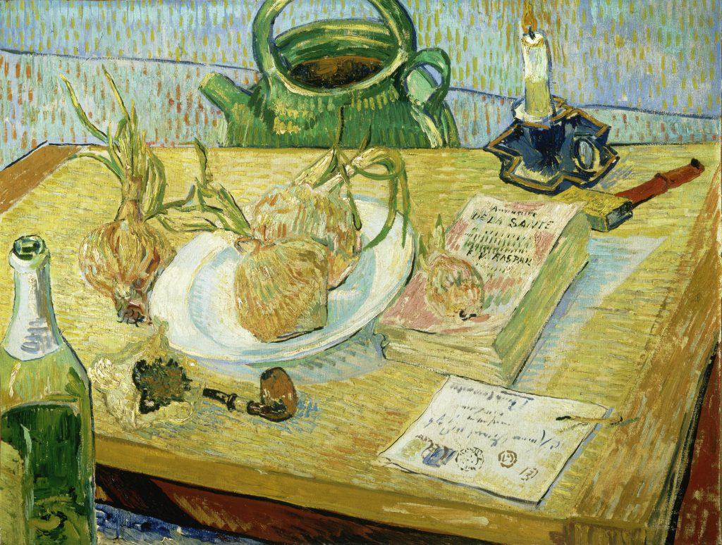 Van Gogh schilderij