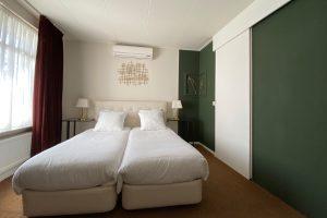 Kamer 17 in 't Witte Hoes Achterhuis type standaard